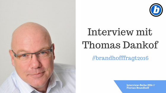 Interview mit Thomas Dankof