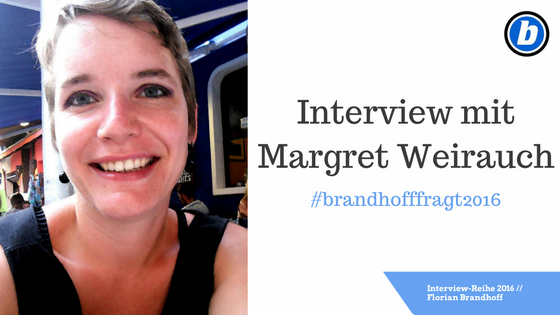 Interview mit Margret Weirauch