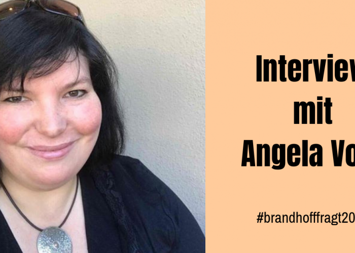 Interview mit Angela Vogt